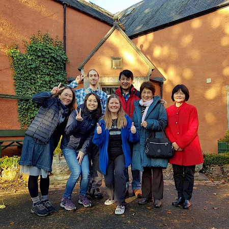 JLPT Bootcamp – Edinburgh 2018