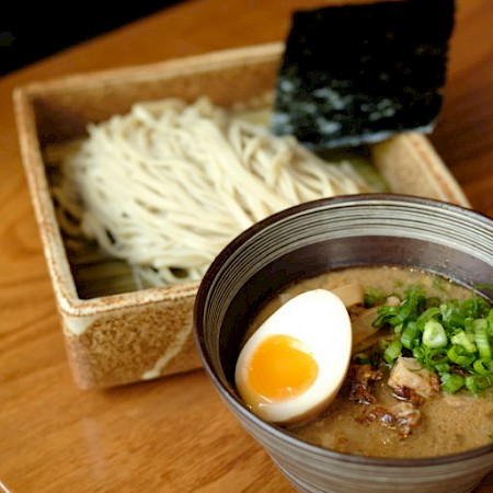Ippudo, Central St Giles: restaurant review