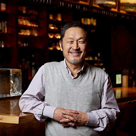 Japan Centre's Tak Tokumine on lessons from a life made in the UK